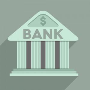 ikona bank